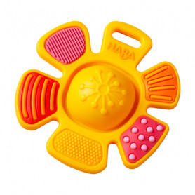 Clutching toy Popping Flower - Haba