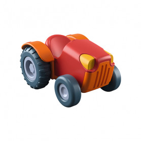 Tracteur Kullerbü