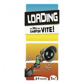 The Loading game, The game that loads quickly!