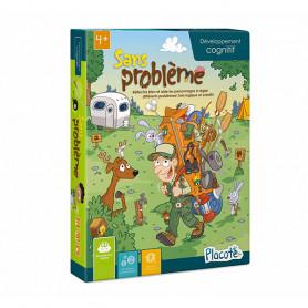 No problem Game - Placote