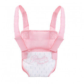 Baby carrier for dolls up to 36cm