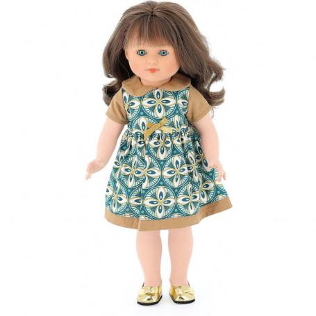 "Marie Françoise doll 40cm ""Damia"""