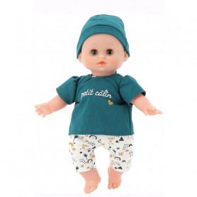 "Small cuddly doll 28cm ""Theo"""