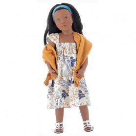 """Finouche doll 48 cm """"Candice"""""""