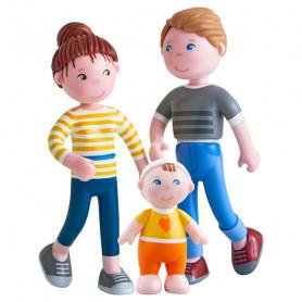 Ensemble Famille - Little Friends