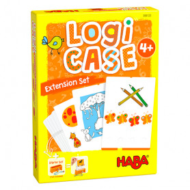 LogiCASE Expansion Set – Animals