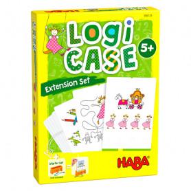LogiCASE Expansion Set – Princesses