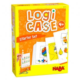 LogiCASE Starter Set 4years+