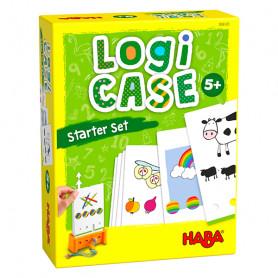 Jeu Logicase Starter - 5ans+