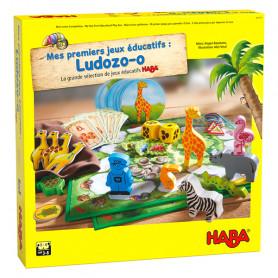 LUDOZO-O Game
