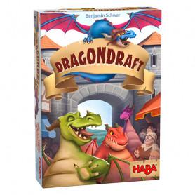 Jeu Dragondraft - Haba