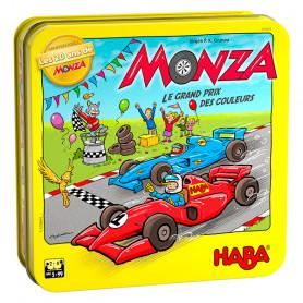 Jeu Monza – 20ème anniversaire - Haba