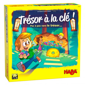 Clever Keys Game - Haba