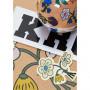 KROM Kendama X Jody Barton - Flower