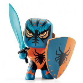 Chevalier Spider Knight - Arty Toys Chevaliers