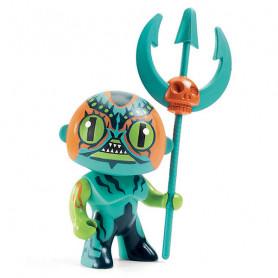 Pirate Globular - Arty Toys Pirates
