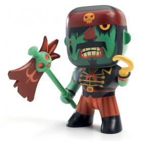Pirate Kyle - Arty Toys Pirates