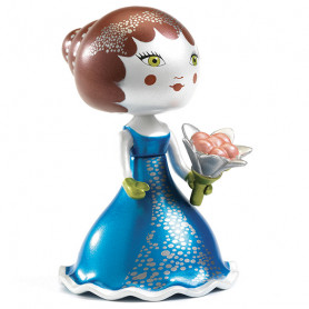 Metal'ic Blanca - Arty Toys Limited Editions