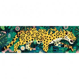 Leopard - Puzzle Gallery 1000 pieces