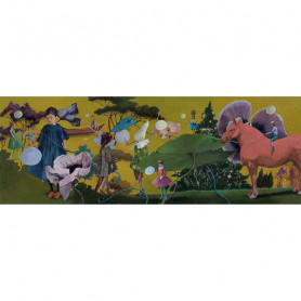 Somewhere over the dreams - Puzzle Gallery 1000 pièces