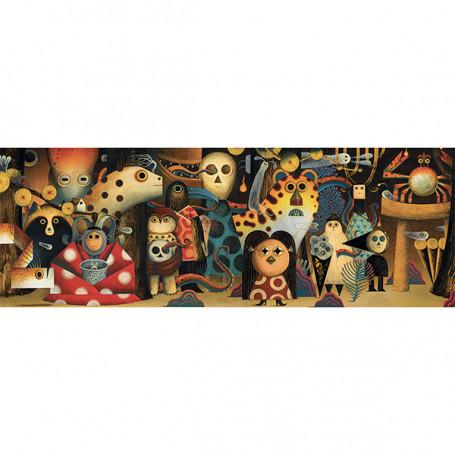 Yokai - Puzzle Gallery 500 pièces