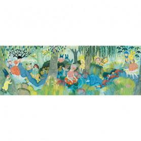 River party - Puzzle Gallery 350 pièces