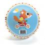 Cute race Ball (fox) - Ø12cm