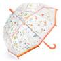 Small lightness umbrella