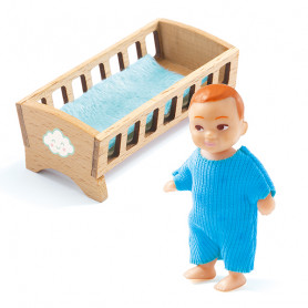 Baby Sacha - Petit Home Djeco