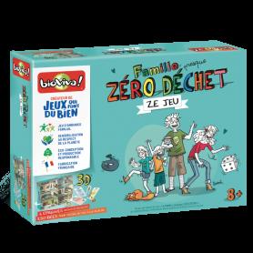 Family game (almost) Zero waste