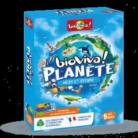 Bioviva Planet - Seas and Oceans