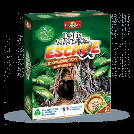 Secret Exploration - Nature Escape Challenges