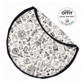 Omy Paris Toy Storage Bag