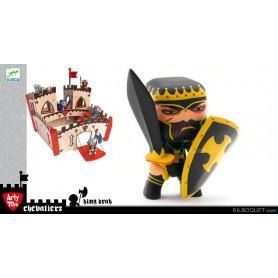 King Drak - Arty Toys chevaliers