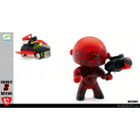 Magma - Arty Toys Super héros