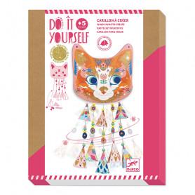 Carillon Kitty à créer - Do It Yourself