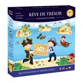 Game treasure dream