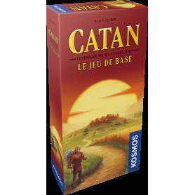 Catane 5 & 6 players