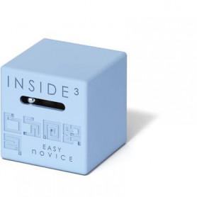 The 3D Labyrinth Easy 0 Blue - Inside 3 Serie Ø