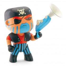 Jack Skull - Arty Toys pirates