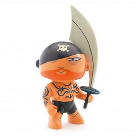 Tatoo - Arty Toys pirates
