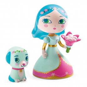 Luna & Blue - Arty Toys Tales and Legends