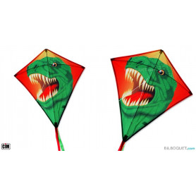Dream Eddy Dinosaure T-Rex