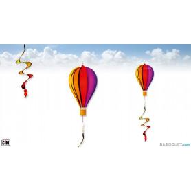 Micro Balloon Twister Suspension intérieur/extérieur