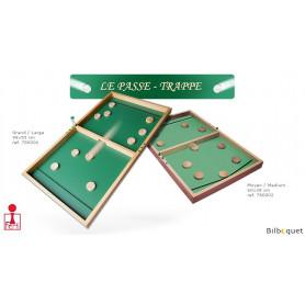 Passe trappe - Grand modèle 98x53cm