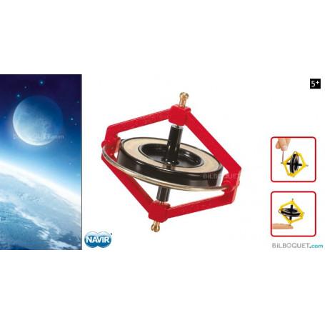 Gyroscope Space Wonder