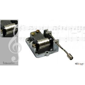 Mécanisme musical