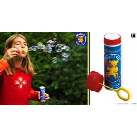 Tube à bulles de savon