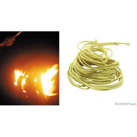Fil kevlar de rechange pour diabolo feu
