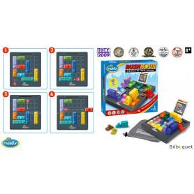 Rush Hour Le best-seller mondial des jeux de logique